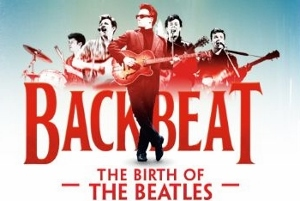 Post image for Los Angeles Theater Review: BACKBEAT: THE BIRTH OF THE BEATLES (Ahmanson Theatre)