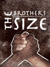 Post image for San Diego Theater Review: THE BROTHERS SIZE (Old Globe)