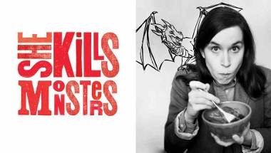 Post image for Chicago Theater Review: SHE KILLS MONSTERS (Steppenwolf)