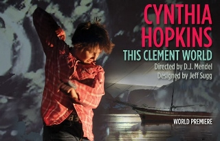 Post image for Off-Broadway Theater Review: THIS CLEMENT WORLD (St. Ann's Warehouse)