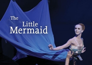 Post image for Los Angeles/Regional Dance Review: THE LITTLE MERMAID (Hamburg Ballet at Segerstrom)
