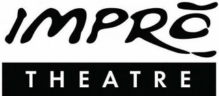 Post image for Stage and Cinema Theater Interview: IMPRO THEATRE
