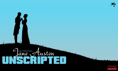 Post image for Los Angeles Theater Review: JANE AUSTEN UNSCRIPTED (Impro Theatre at the Carrie Hamilton)