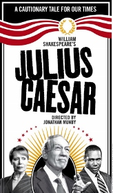 Post image for Chicago Theater Review: JULIUS CAESAR (Chicago Shakespeare Theater)