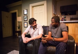 Erin Kohout's Stage and Cinema review of MOTHERFUCKER WITH THE HAT at San Francisco Playhouse