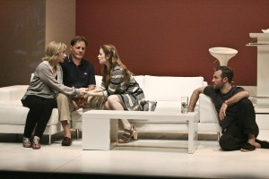 Paul Birchall's Stage and Cinema review of THE GIFT at Geffen in LA