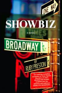 Sarah Taylor Ellis' Stage and Cinema review of SHOWBIZ