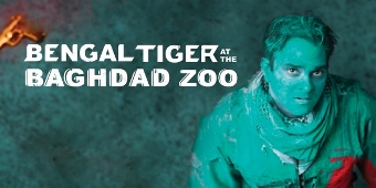 Post image for Chicago Theater Review: BENGAL TIGER AT THE BAGHDAD ZOO (Lookingglass)