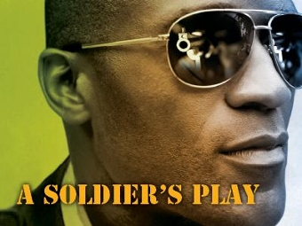 Post image for Chicago Theater Review: A SOLDIER'S PLAY (Raven Theatre)