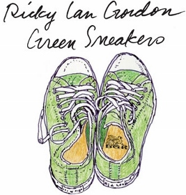 Post image for San Francisco Opera Review: GREEN SNEAKERS (composed by Ricky Ian Gordon)