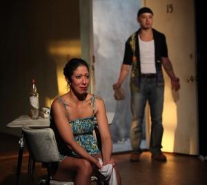 Erin Kohout's Stage and Cinema review of SE LLAMA CRISTINA at Magic Theatre San Francisco
