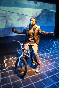 """Erika Mikkalo's Stage and Cinema review of Collaboraction's """"Crime Scene: A Chicago Anthology"""""""