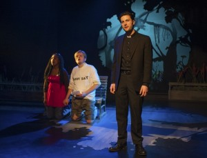Lawrence Bommer's Stage and Cinema review of Bailiwick Chicago's production of SEE WHAT I WANNA SEE at Steppenwolf.