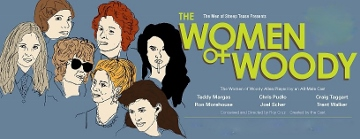 Post image for Los Angeles Theater Review: THE WOMEN OF WOODY (Oh My Ribs!)