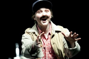 Sarah Taylor ellis' Stage and Cinema off-Broadway review of THIS CLEMENT WORLD in NYC