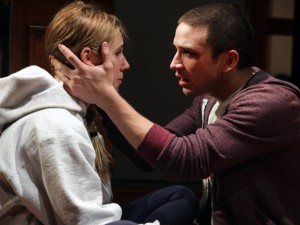 """Sarah Taylor Ellis' Off-Broadway review of """"Really Really""""_MCC_Lucille Lortel"""