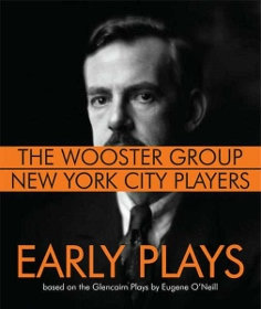 Post image for Los Angeles Theater Review: EARLY PLAYS (The Wooster Group at REDCAT)