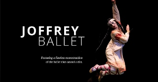 Post image for Los Angeles Dance Review: THE JOFFREY BALLET: LE SACRE DU PRINTEMPS (Dorothy Chandler Pavilion)