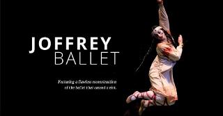 Post image for Los Angeles Dance Review: THE JOFFREY BALLET: LE SACRE DU PRINTEMPS (Dorothy Chandler Pavilion)