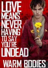 Post image for Film Review: WARM BODIES (directed by Jonathan Levine)