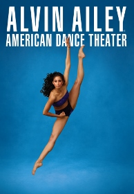 Post image for Chicago/Tour Dance Review: ALVIN AILEY AMERICAN DANCE THEATER (Auditorium Theatre)