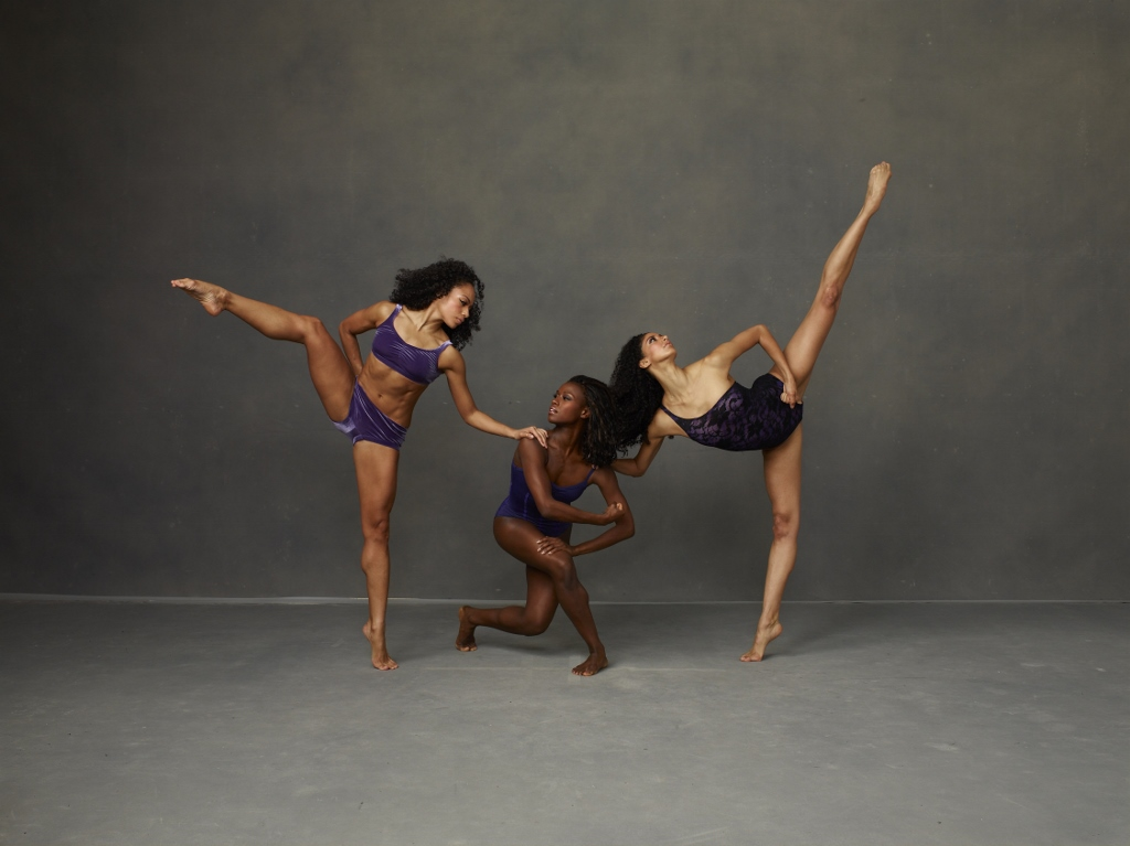 Alvin Ailey American Dance Theater Review — Always a