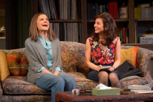 Erin Kahout's Stage and Cinema review of FALLACI at Berkeley Rep