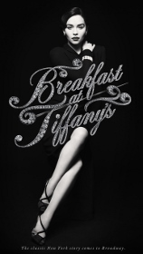 Post image for Broadway Theater Review: BREAKFAST AT TIFFANY'S (Cort Theatre)