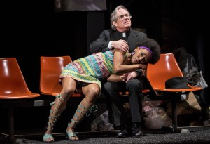 Lawrence Bommer's Stage and Cinema review of MEASURE FOR MEASURE at the Goodman, Chicago