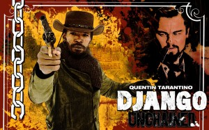 "Dmitry Zvonkov's Stage and CInema commentary on ""Django Unchained."""