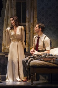 Sarah Taylor Ellis' Stage and Cinema Broadway review of Breakfast at Tiffany's at Cort Theatre