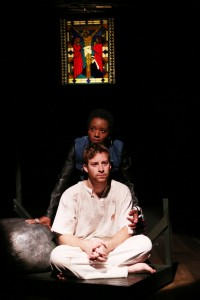 Jesse David Corti's Stage and Cinema review of THE LAST DAYS OF JUDAS ISCARIOT, Victory Theatre, Burbank