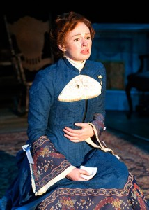 Tony Frankel's Stage and Cinema review of A DOLL'S HOUSE at Old Globe, San Diego