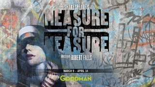 Post image for Chicago Theater Review: MEASURE FOR MEASURE (Goodman Theatre)
