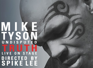 Post image for Los Angeles/Tour Theater Review: MIKE TYSON: UNDISPUTED TRUTH (Pantages and National Tour)