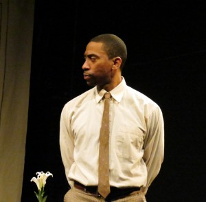 Cindy Pierre's Stage and Cinema Off-Off Broadway review of EASTER by Strindberg Rep