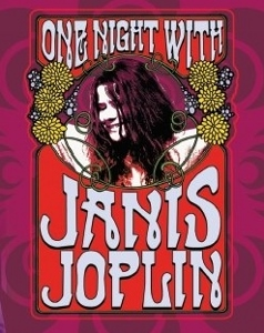 Post image for Los Angeles/Tour Theater Review: ONE NIGHT WITH JANIS JOPLIN (Pasadena Playhouse)