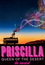 Post image for Chicago/National Tour Theater Review: PRISCILLA QUEEN OF THE DESERT (Auditorium Theatre)