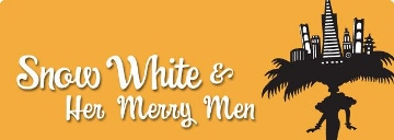 Post image for San Francisco Music Review: SNOW WHITE & HER MERRY MEN (Davies Symphony Hall)