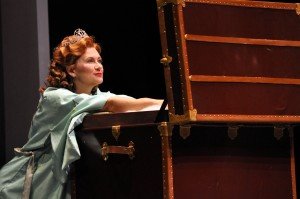 "Grant Branes' Stage and Cinema review of Virginia Opera's ""A Streetcar named Desire."""