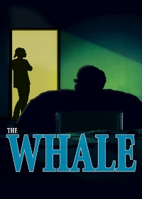 Post image for Theater Review: THE WHALE (South Coast Repertory in Costa Mesa)