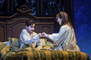 Stacy Trevenon's Stage and Cinema review of Cal Perf/SF Opera's THE SECRET GARDEN, UC Berekely