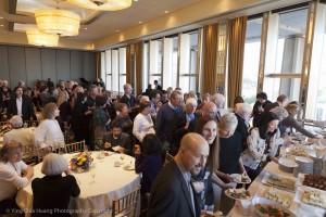 Tony Frankel's Stage and Cinema review of Le Salon de Musique, Dorothy Chadler in LA