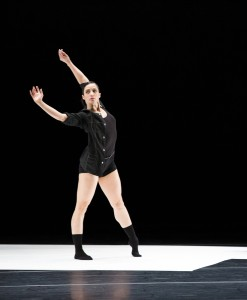 Lawrence Bommer's Stage and Cinema dance review of Luna Negra's MADE IN SPAIN in Chicago