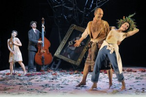 Sarah Taylor Ellis' Stage and Cinema review of Kneehigh's THE WILD BRIDE at St. Anne's NYC