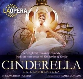 Post image for Los Angeles Opera Review: CINDERELLA (LA Opera at Dorothy Chandler Pavilion)