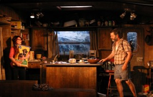 Tom Chaits' Stage and Cinema LA review of ANNAPURNA at Odyssey Theatre