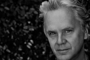 "Jason Rohrer's Stage and Cinema interview with Brian T. Finney and Tim Robbins – ""Heart of Darkness"" at Actors' Gang."