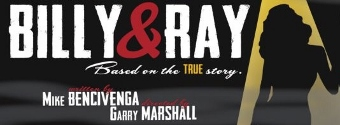Post image for Los Angeles Theater Review: BILLY & RAY (Falcon Theatre in Burbank)