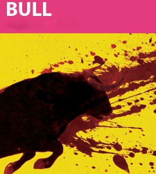 Post image for Off-Broadway Theater Review: BULL (59E59 Theaters)